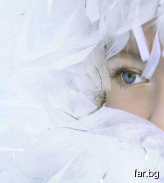 Ако ангелът ви погледне – той ви преобразява