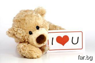 Не забравяйте да обичате