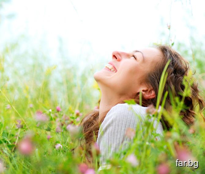 Да любиш Бога, да вярваш в Него, това значи да бъд