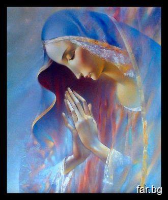 Върху жената е поставена основата на живота сегаУч
