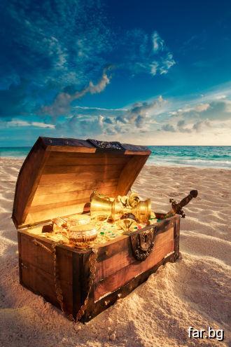 Живей съзнателно, но не мисли да трупаш богатства