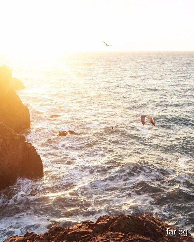 Животът, който Бог ни е дал, е отличен живот
