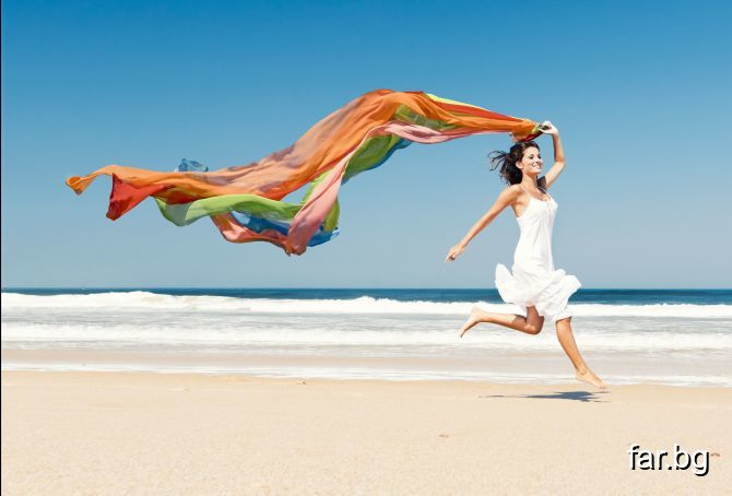 Най-сигурното лекарство е човешката радост