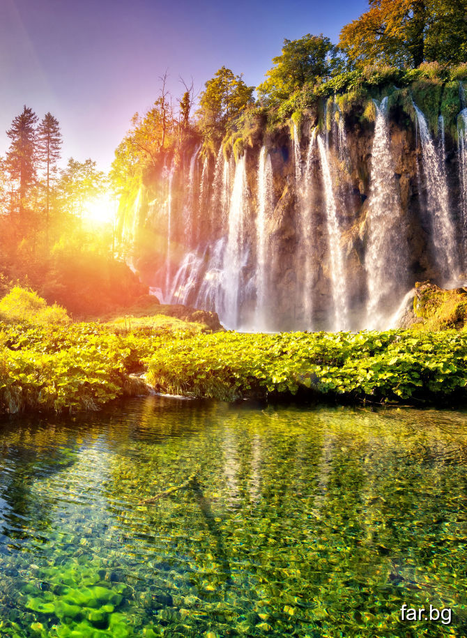 Планинските слънчеви бани са за предпочитане, поне