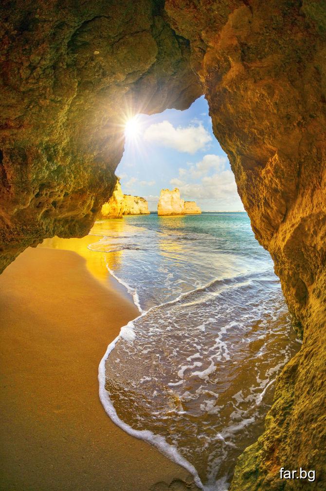 Обичайте Бога с всичката си душа и светлината ще д