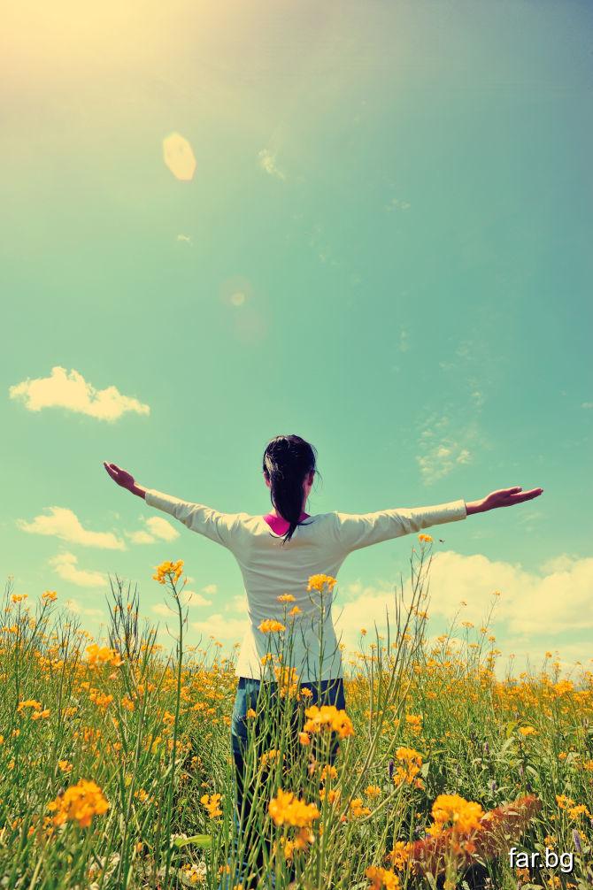 Смисълът на земния живот е да познаем Бога