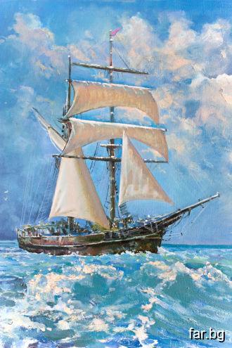 Корабът на живота