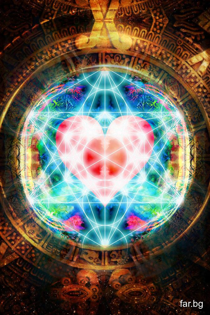 Като дойде някоя мъчнотия в сърцето ти, извади пра
